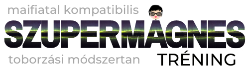 szupermagnes logo feher teli